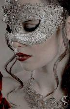Masca unei false iubiri (PRIMUL VOLUM) by Demon3Trey
