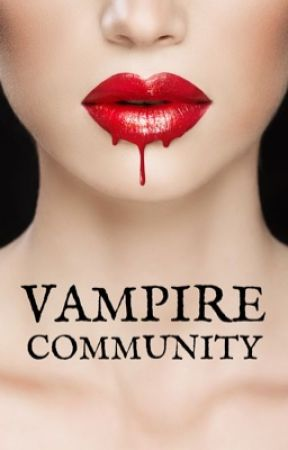 Vampire Community | Book Picks [OPEN] by vampire_community