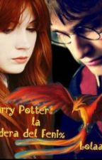 Harry Potter y la heredera del Fénix by LolaaPotter