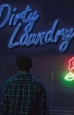 dirty laundry by jpstories16
