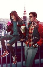 Playboys and Nerds by _Nataoi_