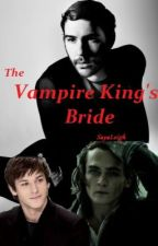 The Vampire King's Bride (boyXboy) by SayaLeigh