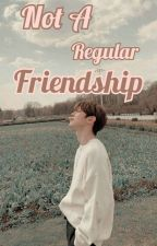 Not A Regular Friendship || Kang Yeosang by jeonbookie97