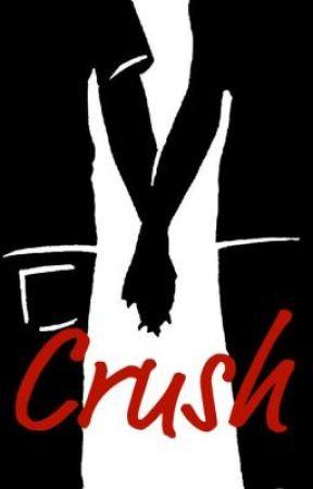 Crush by Ilovemickey95
