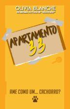 APARTAMENTO 33 by blancheolivia
