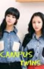 Campus Twins (Ongoing) by PenPurple_46