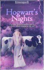 Hogwart's nights by Ermengardi