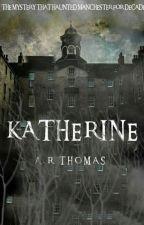 Katherine by ARThomas1