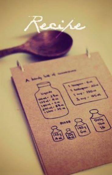 Recipe by Firecat057