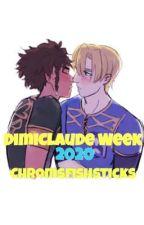 DimiClaude Week    2020 by -clxe-