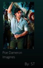 Poe Dameron Imagines by STLovesHerFandoms