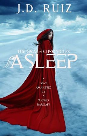 The Grace Chronicles: Asleep by greenwriter