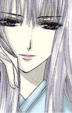 Công chúa trở về (Vampire Knight ĐN) by Wind023