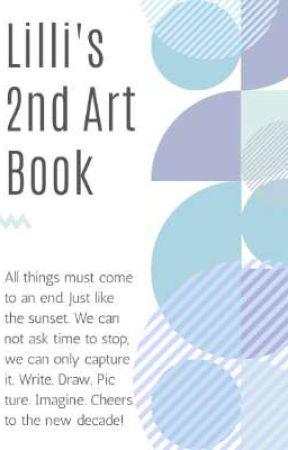 ○Lilli's 2nd Art Book○ by ItsuItsu