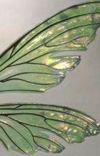 EVE ↬ EMBRY CALL by -greekfreak