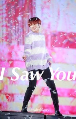 BTS JungKook - I saw you