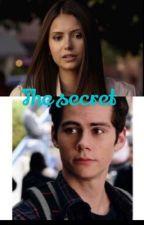 The Secret / Stiles Stilinski   LOVE STORY by sunshine20053
