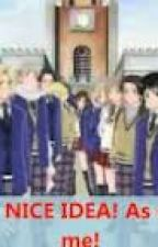 Hetalia[Another story] Philippines fanfiction by HetaliaPhilippines25