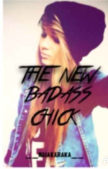 The new badass chick