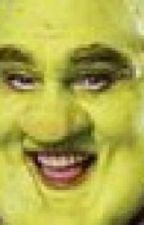 SHREK THE OVER SEXUAL OGER by ToxicRavioli