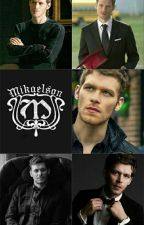 Twisted Obsession- Klaus Mikaelson love story by kadreaunasalvatore1