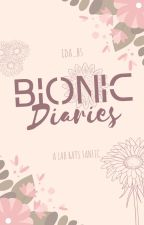 The BIONIC Diaries: Quinn Moves In | Chase Davenport | [BOOK 1] by ida_bs