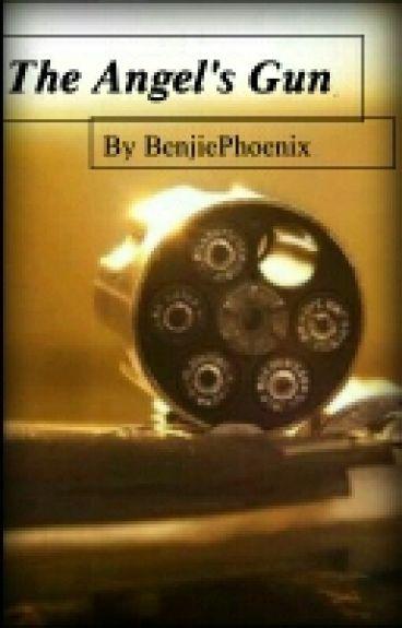 The Angel's Gun boyxboy by BenjiePhoenix