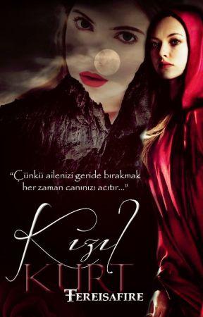 Kızıl Kurt by Thereisafire