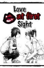 Na-Love at First Sight Ako sa Stranger (one shot) by spunchbob by spunchbob