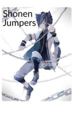 Shonen Jumpers by ChibiWulff