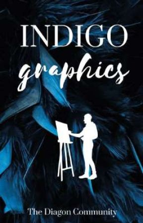 Indigo Graphics by TheDiagonCommunity