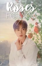 Roses For You || Kim Seokjin by ghostair
