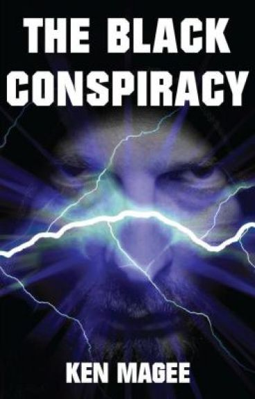 The Black Conspiracy by KenMagee