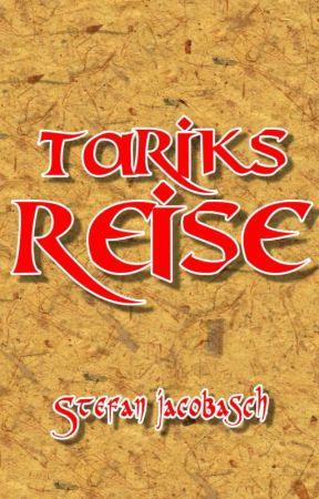 Tariks Reise by StefanJacobasch