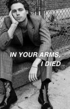 In Your Arms, I Died ⬾ lashton ✓ by CRazyMofo137