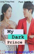 My Dark Prince by tifeya