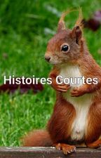 Histoires courtes by Ben-J3171