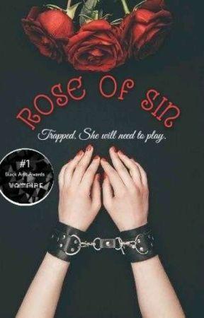 Rose of Sin by Darasimi23