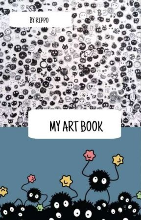 My art book~ by Shaycock