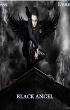 Black Angel by JessEvans13