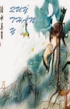 Quỷ thần y (Full) by HeoNguyen15