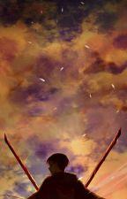 Long is the night~Levi x Reader~ by Rania_Skylar
