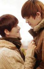 Baekyeol by loverdose61