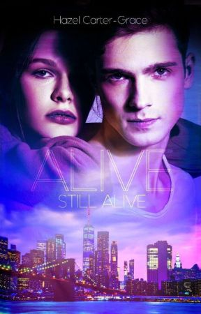 Still Alive - Tome 3 by thelatestbeliever