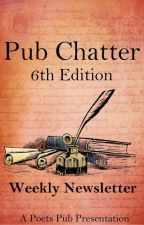 Pub Chatter - 6th Edition by PoetsPub