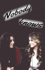 Nobody Knows (Alren) by allybrookevids