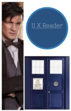 Doctor who- 11 X Reader Imagines by cmb7654