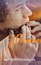 Broken Promises (Harry's Fanfiction) by xxNiallHblueskyxx