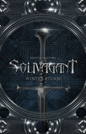 Solivagant by dreams_of_silver