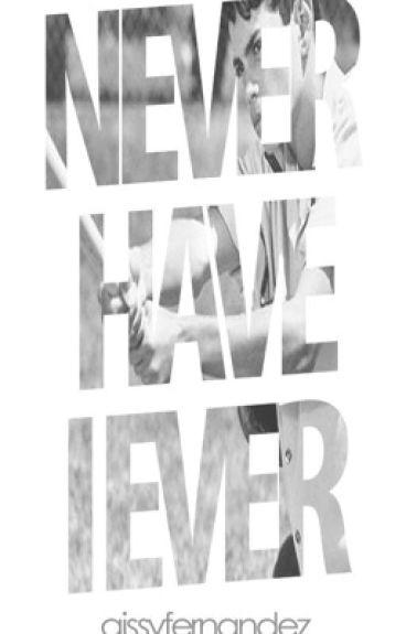 NEVER HAVE I EVER (Sandlot Fanfic)